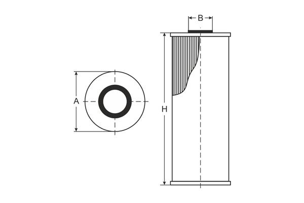 sc 7010 fuel filter sct