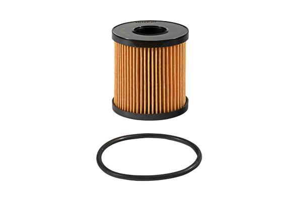 Sh 4035 P Oil Filter Sct
