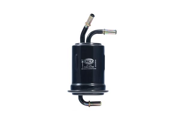 топливный фильтр киа шума 2 фото